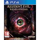 Capcom Capcom Resident Evil Revelations 2 PS4 2284936