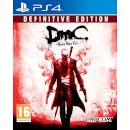 Capcom Capcom Devil May Cry Definite Edition Definite Edition PS4 2286025