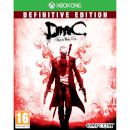 Capcom Capcom Devil May Cry Definite Edition Definite Edition XBOX ONE 2286033