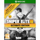 505 Games 505 Games Sniper Elite 3 Ultimate Edition XBOX ONE 2292130