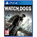 Ubisoft Ubisoft Watch Dogs Standard Edition PS4 2292238
