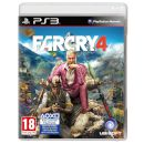 Ubisoft Ubisoft Far Cry 4 Standard Edition Playstation 3 2311666