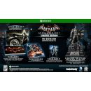Warner Batman Arkham Knight Memorial Edition XBOX ONE 2329646