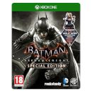 Warner Warner BatmanArkhamKnight Special Edition XBOX ONE 2332892
