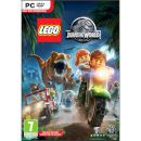 Warner Warner Lego Jurrassic World PC 2332965