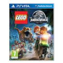 Warner Warner Lego Jurrassic World PS VITA 2332973