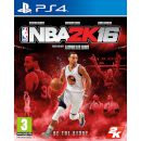 Take2 Interactive Take2 Interactive NBA 2K16 PS4 2338440