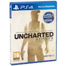 Sony Sony Uncharted Nathan Drake Collection PS4 2344920