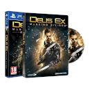 Square Enix Square Enix Deus Ex Mankind Devided SteelbookEdition Playstation 4 2345609