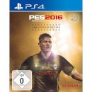 Konami Konami Pro Evolution Soccer 2016 Anniversary Edition PS4 2347032