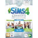 EA EA The Sims 4 Bundle Code in The Box PC 2347970