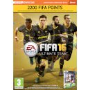 EA EA Fifa 16 2200 Fut Points Code In A Box PC 2348837