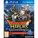Square Enix Sony Dragon Quest Heroes D1 Edition Playstation 4 2376768