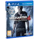 Sony Sony Uncharted 4: A Thief's End Standard Plus Edition Playstation 4 2378213