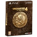Sony Sony Uncharted 4: A Thief's End  Special Edition Playstation 4 2378221
