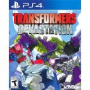 Activision Activision Transformers Devastation Playstation 4 2388618