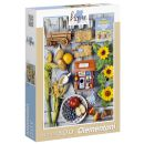"Clementoni Puzzle ""Home Garden"" 500 τεμ. 2398508"