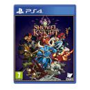Tell Tale Tell Tale Shovel Knight Playstation 4 2401118
