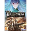 Sega Sega Valkyria Chronicles PC 2403013