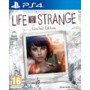 Square Enix Square Enix Life Is Strange Limited Edition Playstation 4 2403455