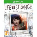 Square Enix Square Enix Life Is Strange Limited Edition Xbox One 2403463