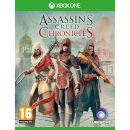 Ubisoft Ubisoft Assassin's Creed Chronicles Pack Xbox One 2415399