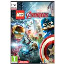Warner Warner Lego Marvel Avengers PC 2425890