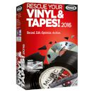 Magix Magix Rescue your Vinyl & Tapes 2016 2427559