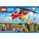 LEGO 60108 Fire Response Unit 2435888_1