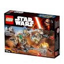 LEGO 75133 Rebel Alliance Battle Pack 2436302