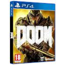 Bethesda Bethesda Doom D1 Limited Edition Playstation 4 2442523
