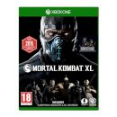 Warner Warner Mortal Kombat XL GOTY Xbox One 2446936