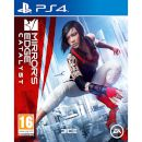 EA EA Mirror's Edge Catalyst Playstation 4 2456664