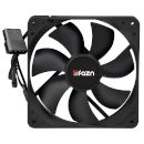 Fazn Fan 80mm Black 2457792_1
