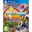 Ubisoft Ubisoft Trackmania Turbo Playstation 4 2462044