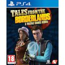 Take2 Interactive Take2 Interactive Tales From The Borderlands Playstation 4 2469413