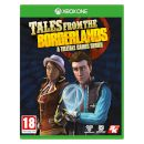 Take2 Interactive Take2 Interactive Tales From The Borderlands Xbox One 2469421