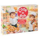 Desyllas GAMES Cook-A-Box 2480840