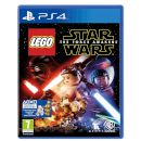 Warner Warner Lego Starwars: The Force Awakens Playstation 4 2484994