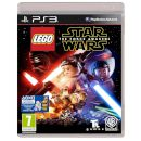 Warner Warner Lego Starwars: The Force Awakens Playstation 3 2485001