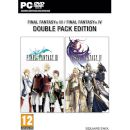 Square Enix Square Enix FINAL FANTASY DOUBLE PACK III & IV PC 2489686