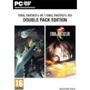 Square Enix Square Enix Final Fantasy Double Pack VII & VIII PC 2489694