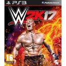 Take2 Interactive Take2 Interactive WWE 2k17 Playstation 3 2515555