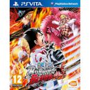 Namco Namco One Piece Burning Blood PS Vita 2534908