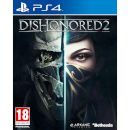 Bethesda Bethesda Dishonored 2 Playstation 4 2538733