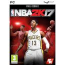 Take2 Interactive Take2 Interactive NBA  2K17 PC 2543788