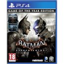 Warner Warner Batman Arkham Knight GOTY Edition Playstation 4 2550849