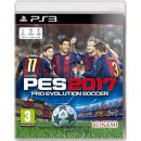Konami Konami Pro Evolution Soccer 2017 Playstation 3 2550881