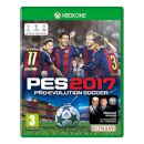Konami Konami Pro Evolution Soccer 2017 Xbox One 2550903