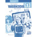Burlington Webkids 1 Workbook Student's Book 2551993
